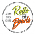 Rolls & Bowls Asian Cook House