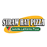 Straw Hat Pizza - Cerritos