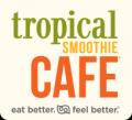 Tropical Smoothie Cafe - N Mills Ave
