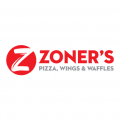 Zoners Pizza, Wings and Waffles