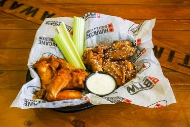 Hurricane Grill & Wings - Palm City