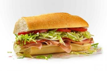Jersey Mike's Subs - Pearl City