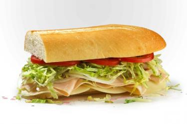 Jersey Mike's Subs - W. International Speedway