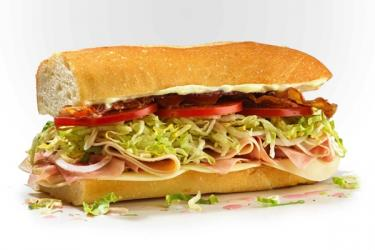 Jersey Mike's Subs - 14th St. W