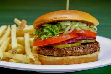Food Delivery & Restaurants Delivery - Order Food Online