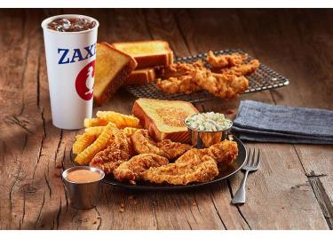Zaxby's - W Tennessee St
