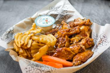 Dick's Wings and Grill - St. Augustine Rd