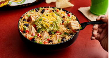 Moe's Southwest Grill - Apalachee