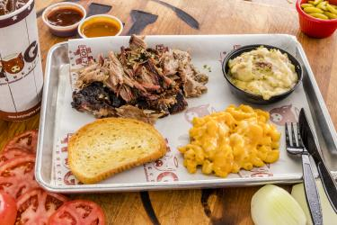 Holy Hog Barbecue (Down Town)