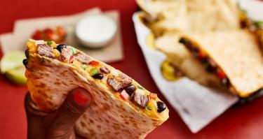 Moe's Southwest Grill - Forest Acres