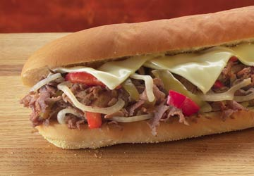 Jersey Mike's - West Hibiscus Blvd