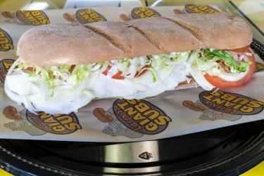 Larry's Giant Subs - Ormond Beach