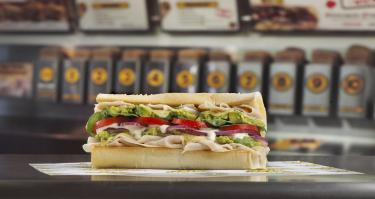 Which Wich - Main St.