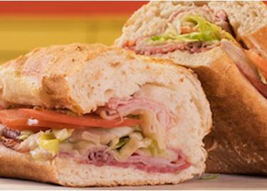 Potbelly Sandwich Shop - Olive Branch