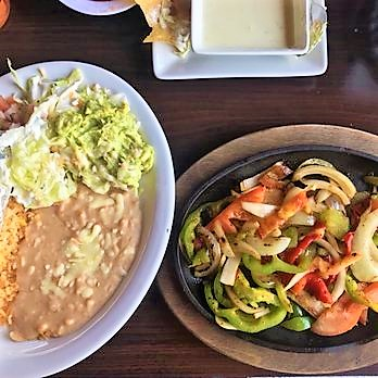 Serranos Mexican Grill and Cantina