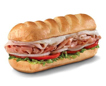 Firehouse Subs- Pavlon