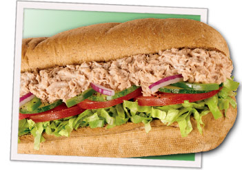 Subway - Bellevue North