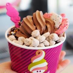Menchie's Volusia Mall