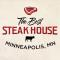 The Best Steakhouse- Niccollet