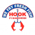 Hook Fish & Chicken - Broadway